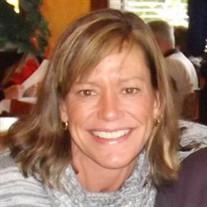 Melissa C Thompson
