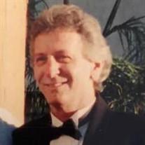 Gary Lynn  Davis (Hartville)