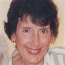 Ann V. Petcoff