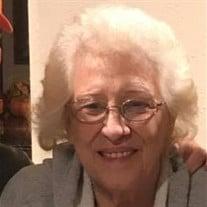 Sharon Yvonne Moore