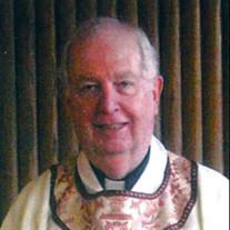 Rev. Dennis F. Settles