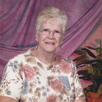 Wanda Fay Elledge