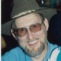 Eddie Wayne Bradshaw