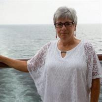 Cheryl Lynn Sinclair