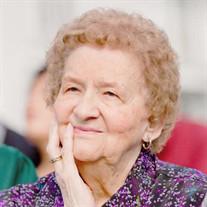 Mrs. Irene Lucy Fucile