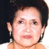 San Juana T. Martinez