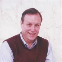 Mr. Michael John Proctor