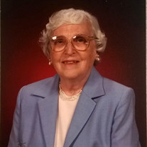 Annette Louise Marple