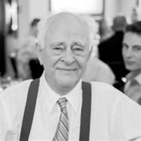 Mr.  Raymond Leslie Hanley