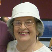 Rose  Lee  Bowles (Parsons)