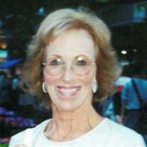 Jean Ann Wessel