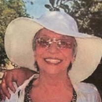 Katherine Ann Zapata