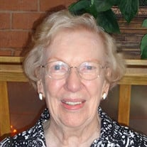 Theresa Jane Hamilton Peake