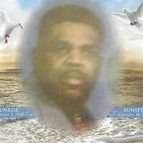 Deacon  Charles Timothy Martin