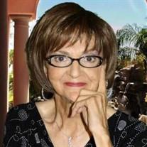 Gloria D. Dawson