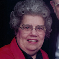 Juanita Wilson