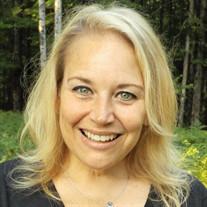 Kristin Ross-Martens