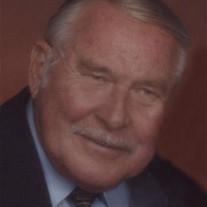 Charlie Morris Jr.