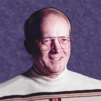 Joe Winn Grant