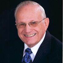 Pastor Donald LeMaster