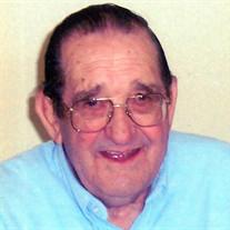 George  Thomas Hyatt Sr.