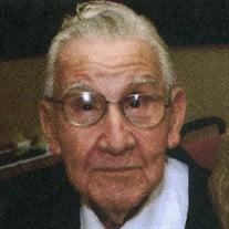 Sostenes Martinez Jr.