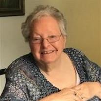 Geraldine Stepp