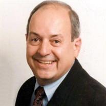 A. Thomas Spontak