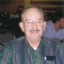 David P. Peters