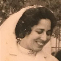 Isolina D. Pereira