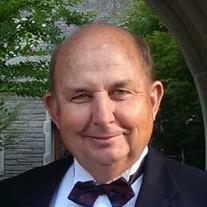 Dr. Max Kasselt