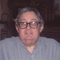 Mr. Charles Heaton