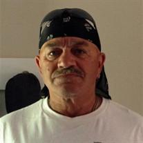Angel Rafael Camacho