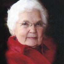 Norma Jean Johnson