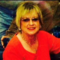 Shirley Waddell