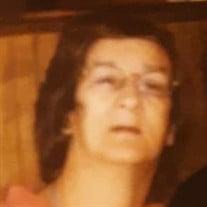 Katherine Louise Wyant
