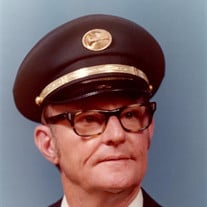 Earl Hays, Sr.