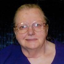 Barbara Ann Blackledge