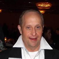 Michael J. Luken