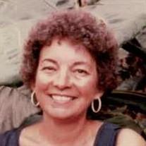 Joan Keyser
