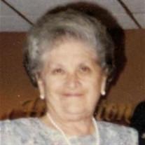 Lucille Robichaux Adams