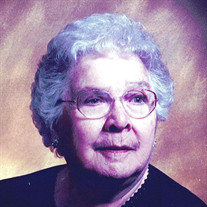 Hazel Harguth