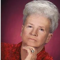 Wanda Joyce Ash