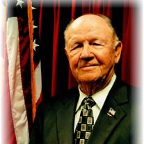 Mr. Floyd Vernon Bennett