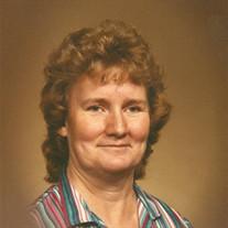 Sue Annette Almond