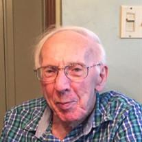 Gerald C. Walterick, Sr.