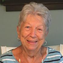 Marlene J Osgood