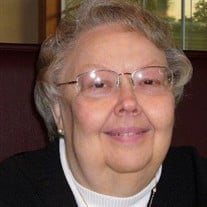 Judy A. McDaniel