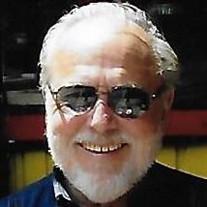 James Charles Rau