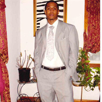 Kevin Omar Campbell